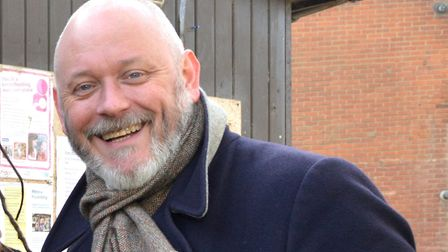 Terry Stacy has stood down as Liberal Democrat candidate for Islington South and Finsbury. Picture: