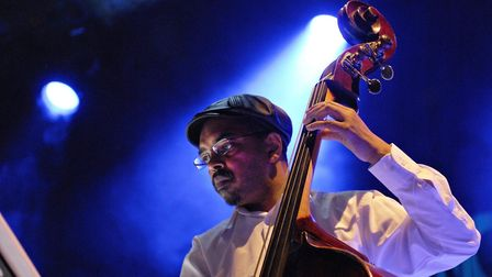 Gary Crosby OBE is performing at Kingsgate Community Centre's Jazz Night launch