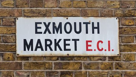 Exmouth Market. Picture: Vickie Flores
