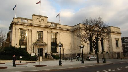 Islington Council is targeting tax-dodging contractors. Picture: Rosa G/Flickr/CC BY-NC-SA 2.0