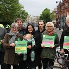 Islington Greens' 'citizen science' project