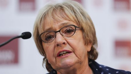 Former Islington council leader Margaret Hodge said: 'If Sandy Marks did hold those views, I was not