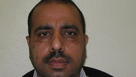 Financial controller Nasser Ahmad faces jail after stealing more than �110,000 by letting friends an