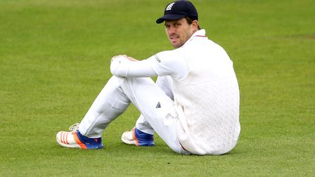 Middlesex's Nick Compton (pic Richard Sellers/PA)