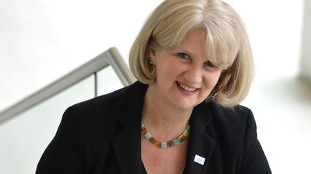 Central and North West London NHS Foundation Trust chief executive Claire Murdock has praised staff