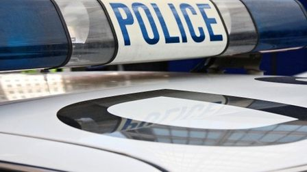 Police were called to a shooting in Twyford Street at 9am on Sunday.