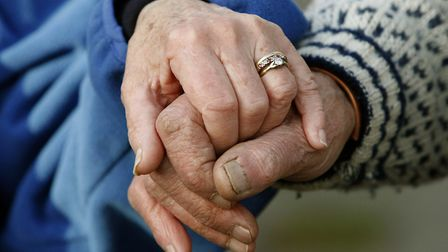 Islington Carers' Hub warns many carers feel isolated and stressed. File image: PA Archive/Dave Thom