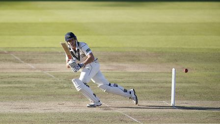 Middlesex's Nick Compton (pic Jed Leicester/PA)