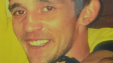 JJ McPhillips was stabbed to death outside Islington Town Hall in February. Picture: McPhillips fami