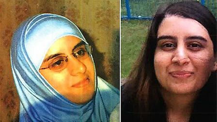 Saima Ahmed went missing in August 2015; her body was discovered five months later