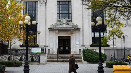 Islington Town Hall has appointed two lawyers to review the Gazette's evidence. Picture: Anna Bruce