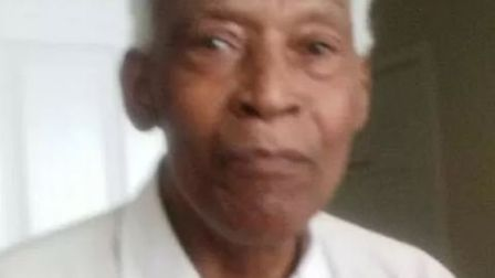 Leocardo Loney has been missing since August 3 and may be extremely confused Picture: Met Police