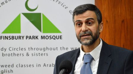 Finsbury Park Mosque service of hope: Mohammed Kozbar speaks on the two-week anniversary of the terr