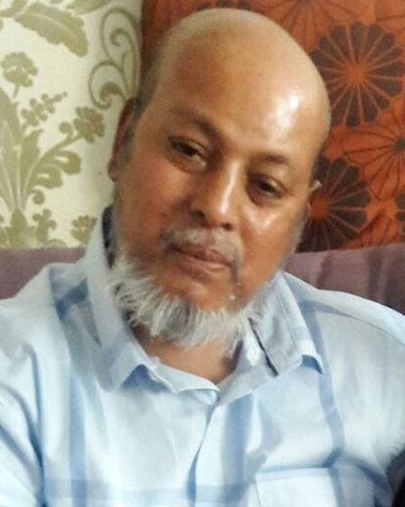 Makram Ali, 51, died after the terror attack in Finsbury Park, who died as a result of multiple inju