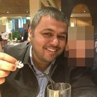 Anas Ahmed, rogue travel agent from Kingsbury