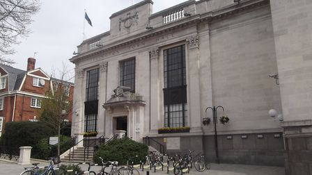 Islington Council must pay £56,000 for the October 2015 data breach. Picture: Matt Brown/Flickr/CC B