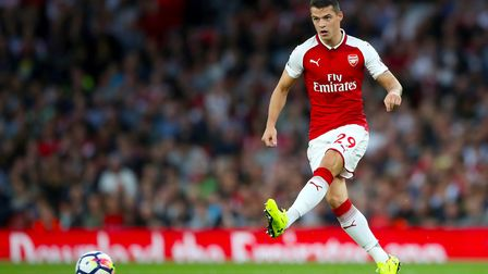 A late Granit Xhaka winner against Cologne in 2015 was the prelude to a pitch invasion