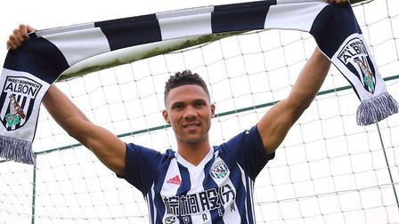Kieran Gibbs has signed for West Brom