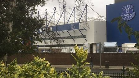 Everton. Credit @laythy29 Twitter and Instagram