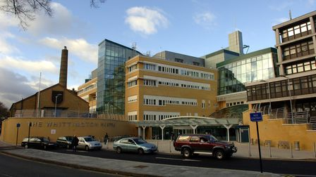 Bosses at the trust running The Whittington Hospital in Archway have come under fire from campaigner