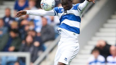 Queens Park Rangers forward Idrissa Sylla has been called up to the Guinea squad for their World Cup