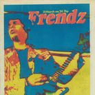 Frendz cover from March 31, 1972