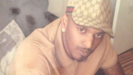Nashon Esbrand was stabbed to death in Canonbury in August. Picture: family of Nashon Esbrand