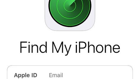 After Stuart Hazeldine's iPhone was stolen by moped robbers, the Find My iPhone app showed its locat