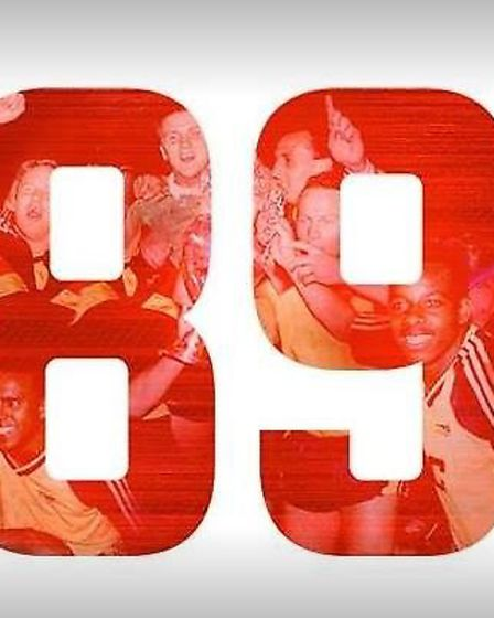 Arsenal need to show the spirit of 89 in Saturday's North London derby