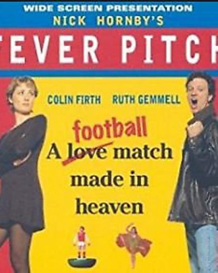 Nick Hornby's Fever Pitch - the film