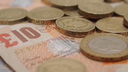 Islington Council is making all its commercial tenants to pay their staff the living wage. Picture: