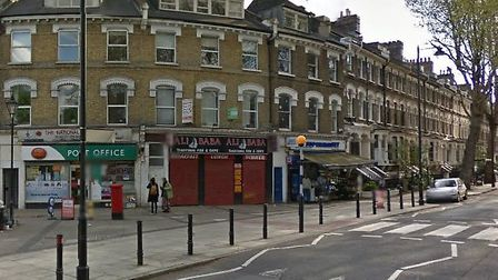 Vins has applied to open in 93, Grosvenor Avenue, just around the corner from Canonbury station. Pic
