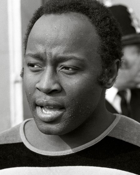 Vernet Mbatha, an African National Congress researcher, was in the Penton Street building at the tim