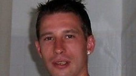 Robert Duff, from Kilburn, disappeared five years ago (Picture: Met Police)