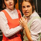 Daisy Pulls it Off at the Park Theatre