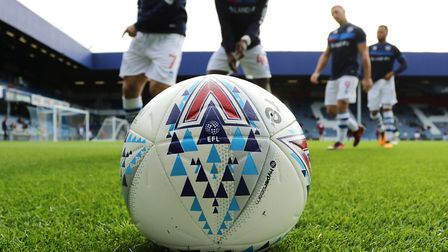 A general view of the pitch at Loftus Road, the home of Queens Park Rangers (pic: Mark Kerton/PA)