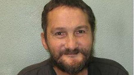 Missing: Timothy Peter Smith. Picture: Met Police