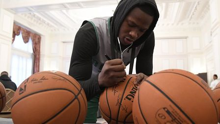 Terry Rozier of the Boston Celtics (pic: Brian Babineau/NBAE/Getty Images)