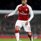 Arsenal's Francis Coquelin during the Carabao Cup Quarter Final at the Emirates Stadium, London. PRE