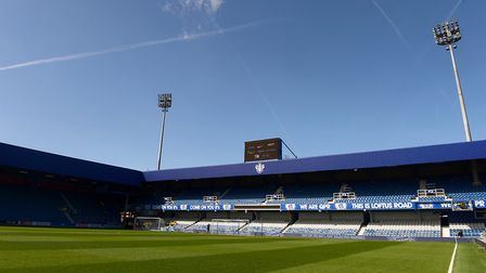 A general view of Loftus Road, the home of Queens Park Rangers (pic: Adam Davy/PA)