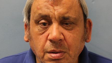 Harold Anthony has been jailed for three and a half years for two charges of indecently assaulting m