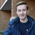 Philip Wagstaff found an apprenticeship with the Flooring Group in Barnsbury Street after completing