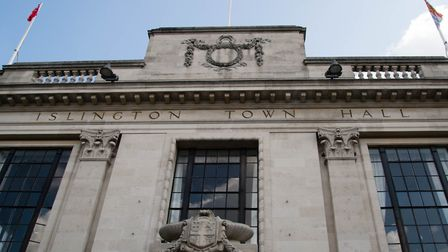 Islington Town Hall. Picture: Top Drawer Sausage (CC BY-SA 2.0)