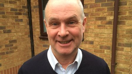 Cllr John Warren, leader of Brent Conservative Group slammed the number of houses Brent Council owns
