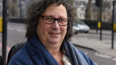 Fomer councillor Sandy Marks chaired Islington's social services committee at a time when a major ab