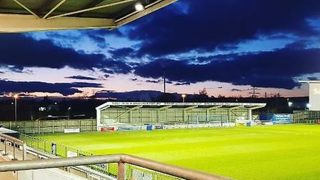 Arsenal took on Middlesbrough in the FA Youth Cup 5th round at Heritage Park, Bishop Auckland. Credi