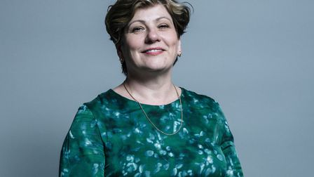 Islington South and Finsbury MP Emily Thornberry. Picture: Chris McAndrew (Creative Commons licence