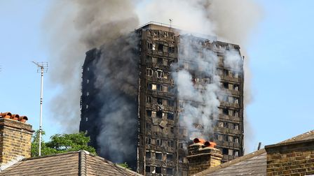 Islington Council has been advised to consider installing sprinklers in all 126 of its high-rise bui