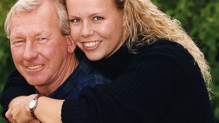 Willow Foundation was founded by Megs and Bob Wilson after his beloved daughter Anna sadly died at t