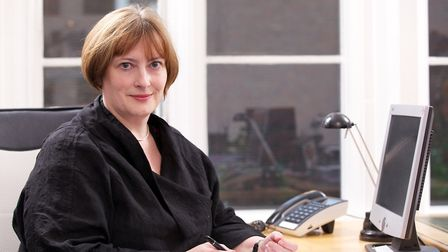 Sarah Morgan QC has been appointed by Islington Council to lead the inquiry. Picture: Julian Cornish